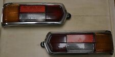 Mercedes Benz Tail Light Pair W108 W109 280S 280SE 300SE 300SEL 6.3