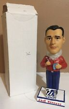 "Rare JACK KEROUAC ""On the Road"" UMASS Lowell Bobblehead, Spinners Red Sox"