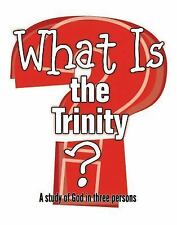 WHAT IS THE TRINITY (9781426742118) - MARCIA STONER (PAPERBACK) NEW