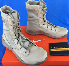 new Nike SFB Special Field Boots 329798-221 Tactical Army Desert Tan Men's 5.5