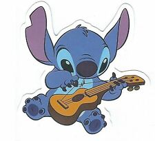 STITCH VINYL STICKER DECAL LAPTOP SKATEBOARD SCRAPBOOK CARTOON ANIMATION