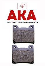 Rear brake pads to fit : Yamaha YZF600 Thunder cat 1996 to 2003 Thundercat