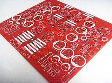 New PCB Board for Jadis JP-200 Tube Preamp Preamplifier Board DIY