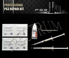 PROFESSIONAL PS3 YLOD REPAIR KIT. SILVER