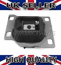 GEARBOX ENGINE MOUNT MOUNTING FOR FORD TRANSIT CONNECT 02-  FOCUS MK1 1133019