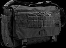5.11 Tactical Rush Delivery Lima bag Black - New with tags