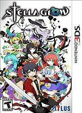 3ds Stella Glow (2015) - New - Nintendo 3ds
