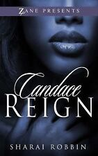 Candace Reign (Zane Presents)-ExLibrary