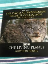 David Attenborough Wildlife Collection - The Living Planet