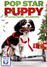 Pop Star Puppy (DVD, 2015, w/Slipcover, Dove Approved) Free Shipping !!!