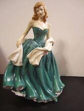 Royal Doulton Celebrating Ava HN5796 John Bromley Figurine New In Box