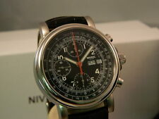 "NIVREL Chronographe Replique III  ""MADE IN GERMANY"""