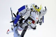 Bandai 1 100 Barbatos 6th form Gundam IBO iron blood Anime Model Kit Toy robot