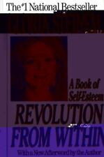 Revolution from Within: A Book of Self-Esteem, Gloria Steinem, 0316812471, Book,