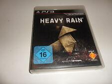 PlayStation 3   Heavy Rain