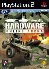 Hardware: Online Arena (PS2)
