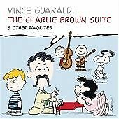 Vince Guaraldi - Charlie Brown Suite & Other Favorites (Live Recording) Mint C9