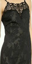 New Free People Take Me Out Dress Black Size 2 Retails for $168