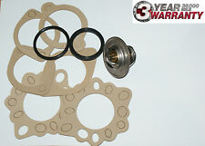 Rover 200 214 216 220 GTi 1985-1995 Thermostat & Gaskets 3 Year Warranty!!