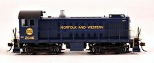 Bachmann HO Scale Train Alco S4 Diesel Loco DCC Ready Norfolk & Western 63108