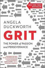 Ebook download: Grit :The Power of Passion and Perseverance by Angela Duckworth