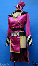Borderlands Mad  Moxxi Cosplay Costume  Custom Made    Purple ver