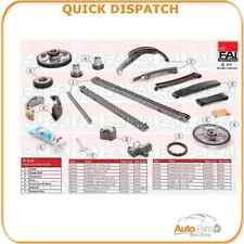 TIMING CHAIN KIT FOR  NISSAN X-TRAIL 2.2 06/01-09/03 3264 TCK41