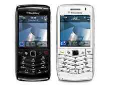 Refurbished BlackBerry Pearl 9105 -3G, 256MB Rom, 3.15MP Camera, WiFi Smartphone