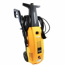 Electric Pressure Washer 3000PSI Burst Power High Pressure 2000W Motor Sprayer