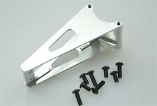 450 Pro Metal tail servo mount For Trex 450 Pro V2 Helicopter silver