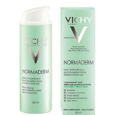 Vichy Normaderm Beautifying Anti-Blemish Imperfections Care 24H Hydration 50ml