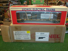 LIONEL TRAINS NO. 52024 ARTRAIN COMM. AUTO CARRIER - VERY NICE