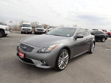 Infiniti: Other 2dr Auto Pre