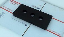 10lb quality cast steel selectorized weight stack plate (cable machines)