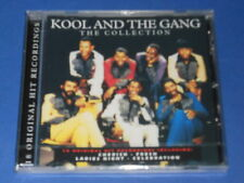 Kool And The Gang - The collection - CD SIGILLATO