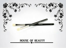 HAKURO H79 blending eye shadow brush MADE OF NATURAL WHITE GOAT BRISTLE