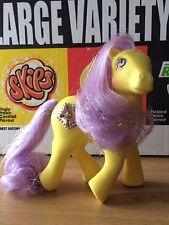 My Little Pony Princess Starburst Vintage G1