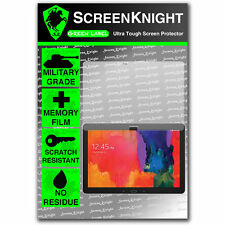 "Screenknight SAMSUNG GALAXY TAB PRO 12,2 ""SCREEN PROTECTOR INVISIBLE SHIELD"