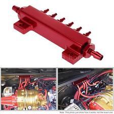Vacuum Kits 6 Port 1/8 NPT Turbo Wastegate Boost Block Intake Manifold New L5F5