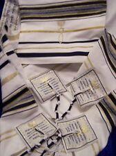 El Tallit Mesiánico De Oración En Español y Hebreo Incluye bolsa - GRANDE 33X73