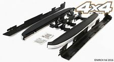Range Rover Sport 2005-2013 Luxury Side Steps Running Boards Set + cut Sills