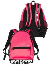 Victoria's Secret PINK NATION 2016 Campus PINK Backpack Bookbag School College