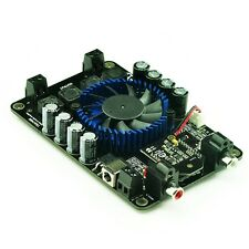 2 x 100W Class D Bluetooth 4.0 Audio Amplifier Board - TSA7498