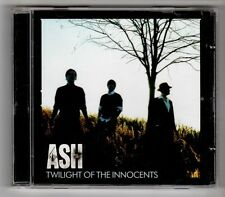 (GY668) Ash, Twilight Of The Innocents - 2007 CD
