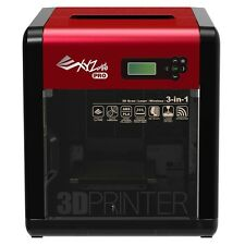 3D Printer incl. 3D Scanner XYZ Da Vinci Pro 3 in 1