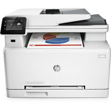 HP Color Laserjet Pro MFP M277n A4 Colour Multifunction Laser Printer