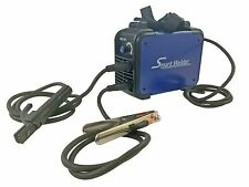 160A MMA soudeur inverter valise site sangle DC arc welding machine complète