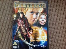 Peter Pan - UK R2 DVD Isaacs Briers Williams Sagnier