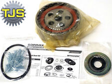 GM Aluminum Powerglide Sonnax 28756-01K 10-Friction Clutch Drum Kit