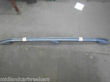 VAUXHALL VECTRA B ESTATE 2001 ROOF CARRY BARS X2
